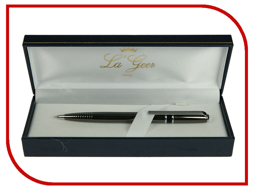 Ручка La Geer 50290-BP<br>