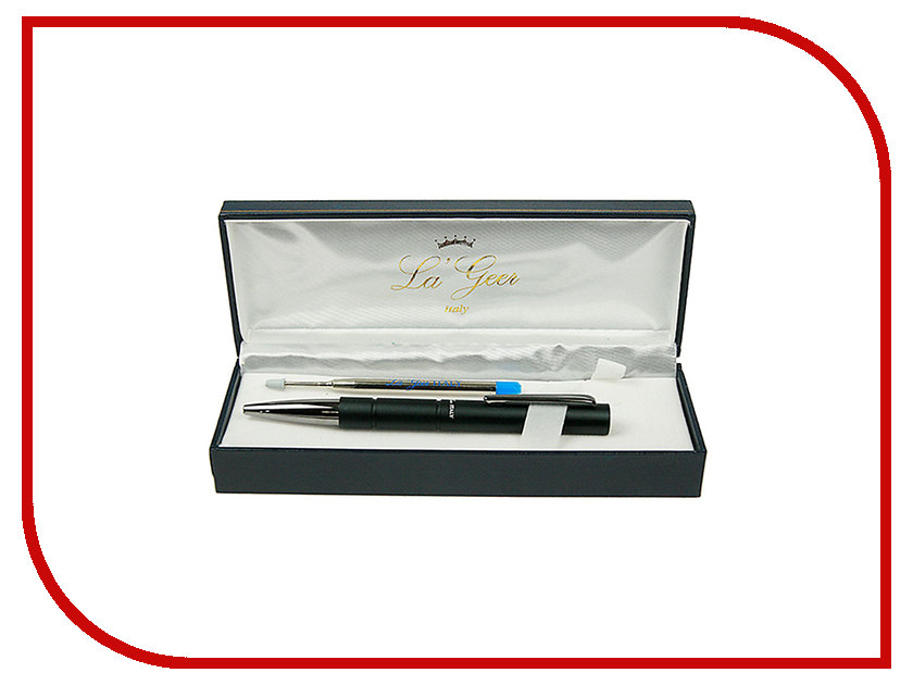 Ручка La Geer 50514-BP