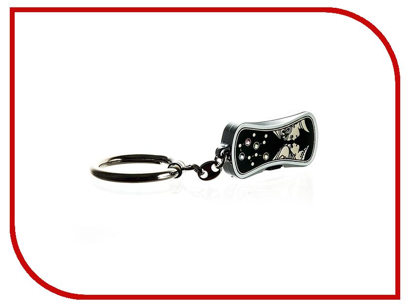 USB Flash Drive 1Gb - La Geer Близнецы 61276<br>