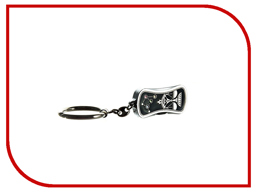 USB Flash Drive 1Gb - La Geer Весы 61280