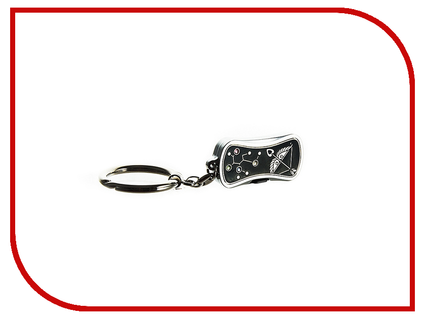 USB Flash Drive 1Gb - La Geer Стрелец 61282<br>