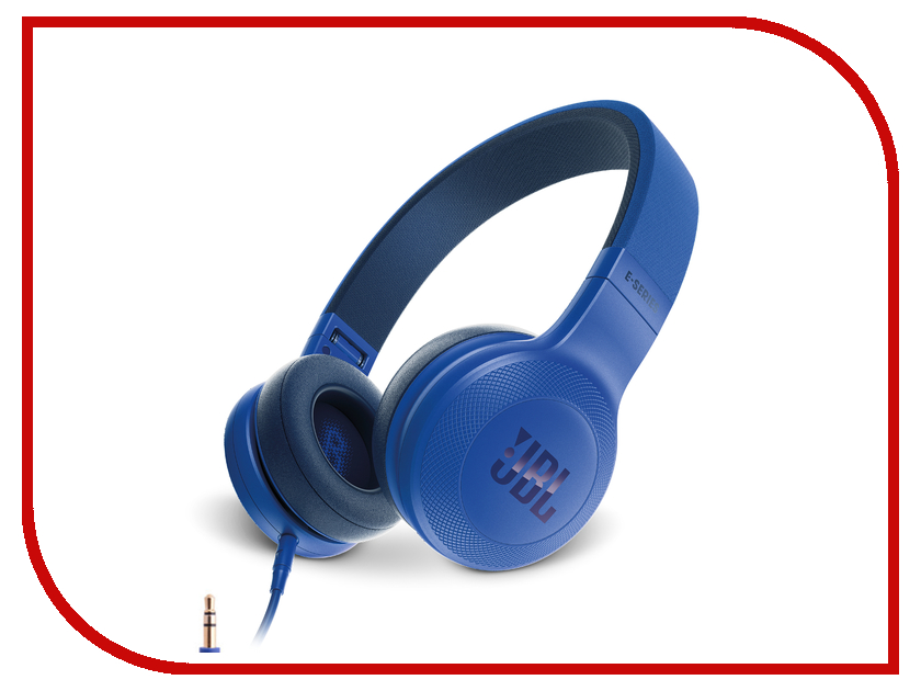 все цены на JBL E35 Blue JBLE35BLU