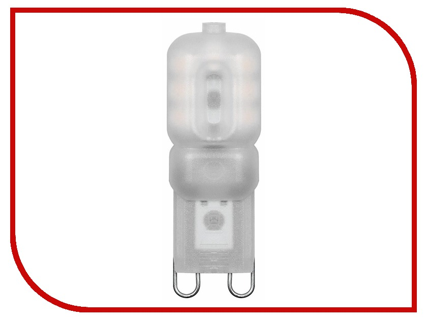 Лампочка Feron LB-430 14LED G9 5W 2700K 230V 13330