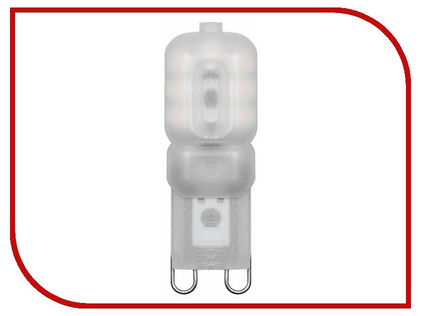 LB-430  Лампочка Feron LB-430 14LED G9 5W 6400K 230V 13332