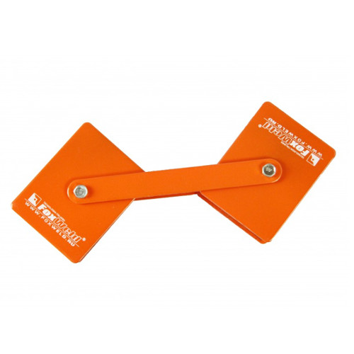 Аксессуар Магнитный держатель FoxWeld TWIN аксессуар attribute knife магнитный держатель 45cm akh045