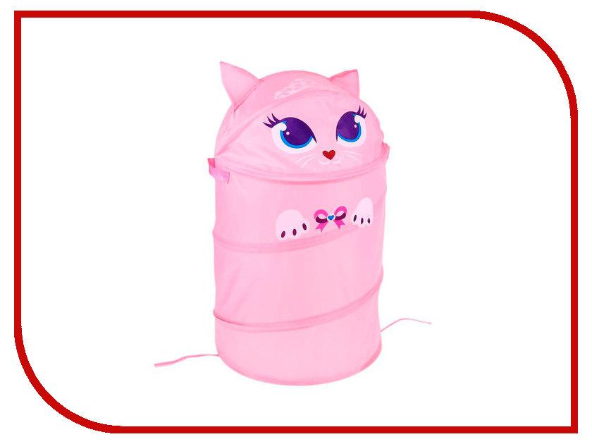 Корзина для игрушек Школа талантов Котенок 1598849 егерь последний билет в рай котенок