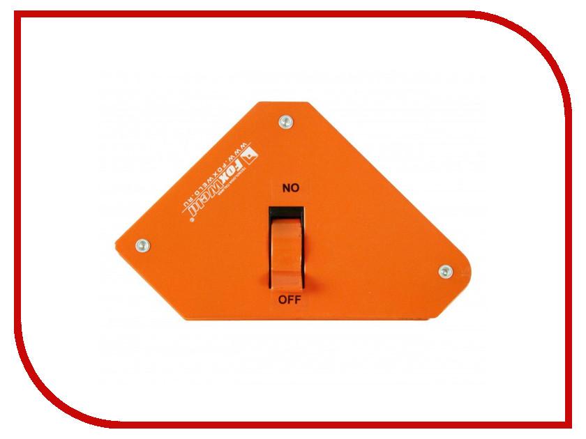 Аксессуар FoxWeld SHIFT-6 магнитный угольник<br>