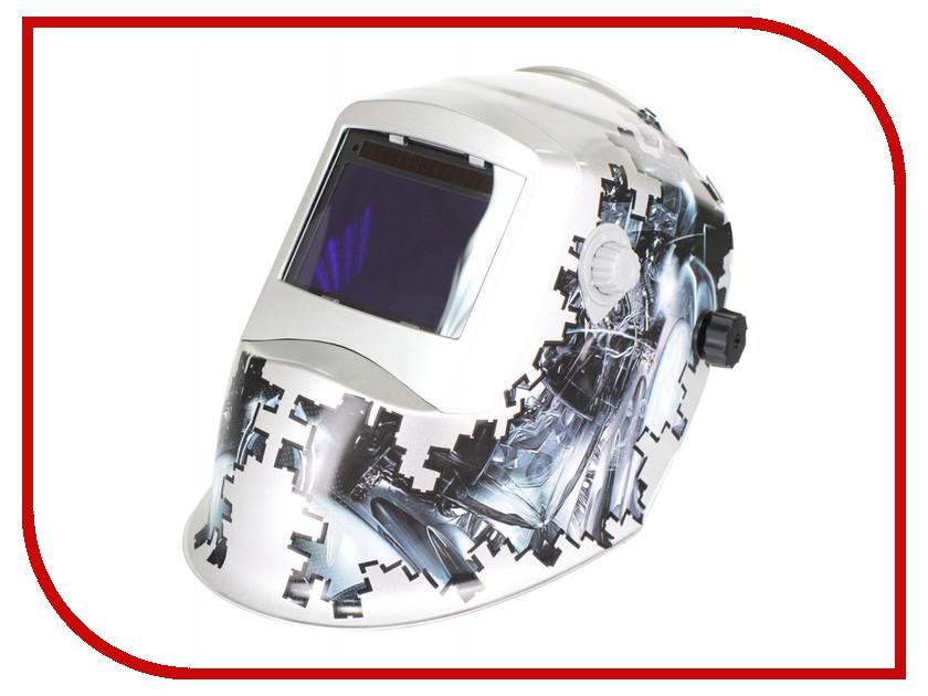 Маска сварщика FoxWeld Корунд-2 Техно  foxweld корунд 180