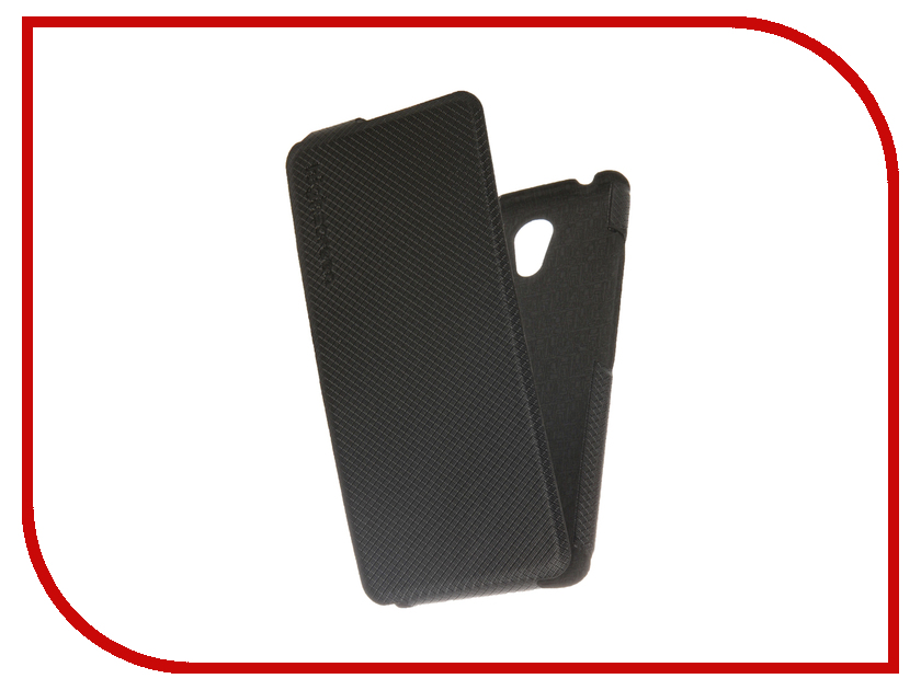 Аксессуар Чехол Highscreen Easy S/Pro Black 23440/408273