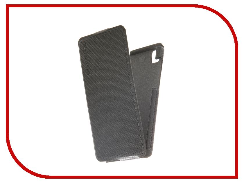 Аксессуар Чехол Highscreen Easy L/Pro Black 23583