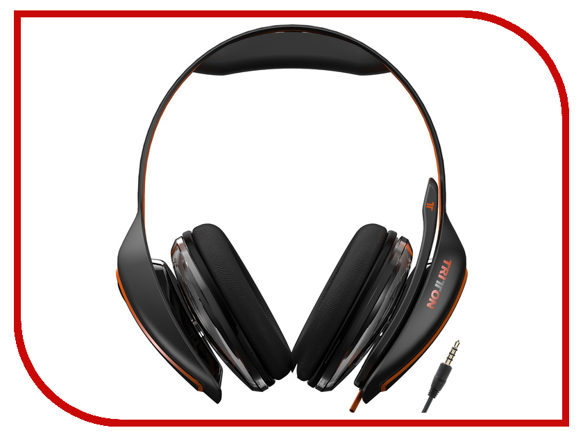 Гарнитура Tritton ARK 100 Stereo Headset PS4 Black TRI903070002/04/1<br>