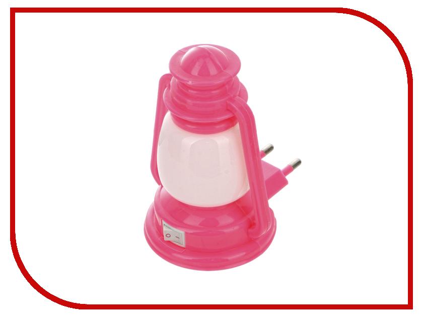 Светильник Camelion Фонарик Pink NL-170 camelion nl 136 11770