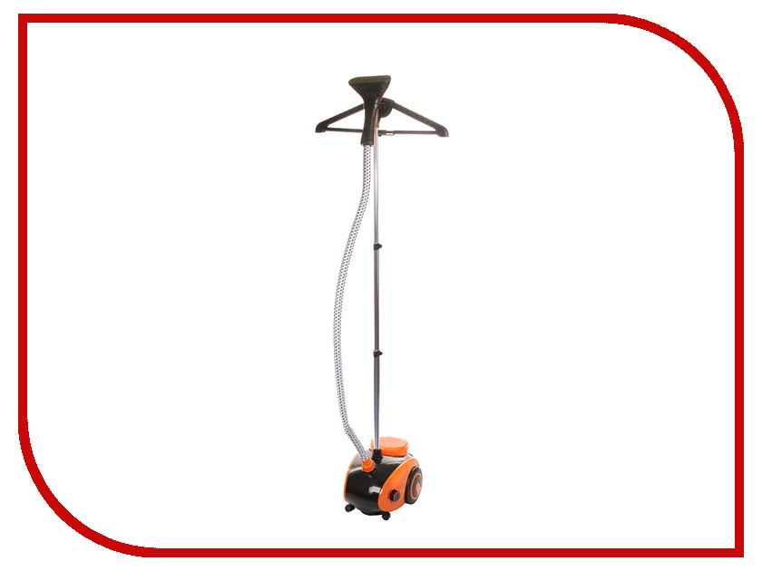 Отпариватель Endever Odyssey Q-4 Black-Orange