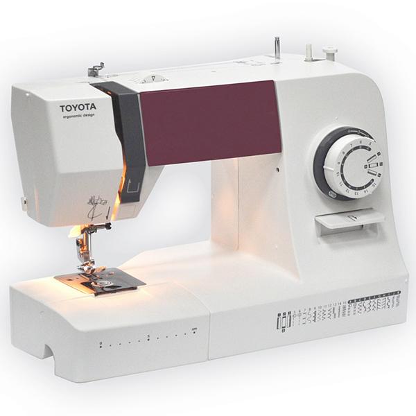 Швейная машинка TOYOTA ERGO26D