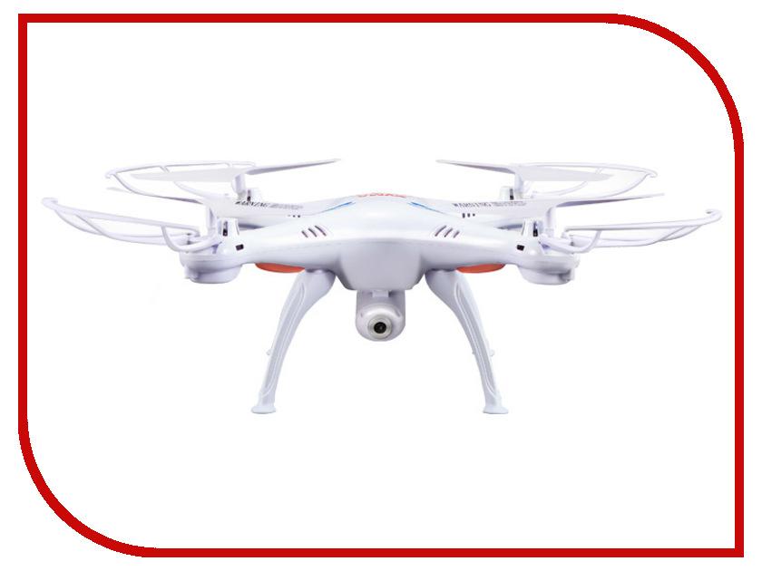 Квадрокоптер Syma X5SC White масла душистый мир масло shineway 250 мл