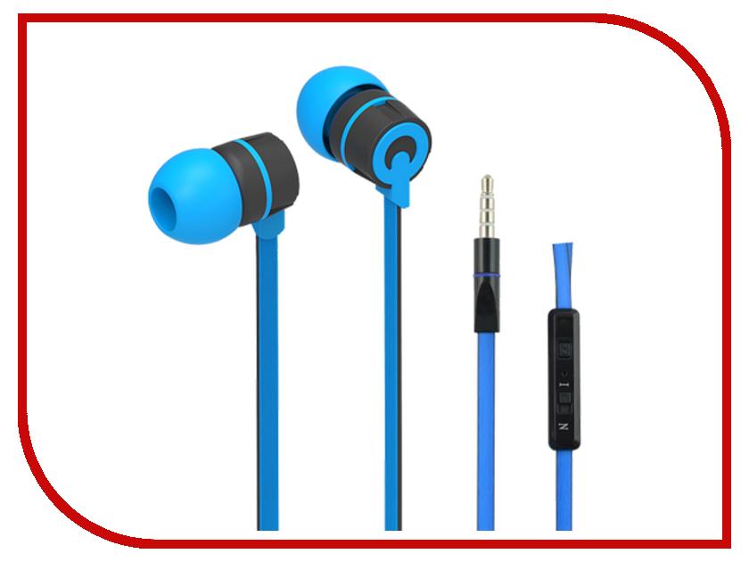 Гарнитура Yison CX320 Blue