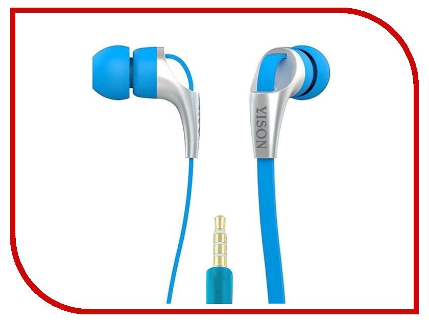 Гарнитура Yison CX330 Blue