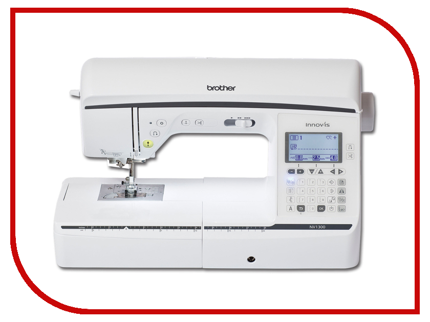 Швейная машинка Brother Innov-is NV1300<br>