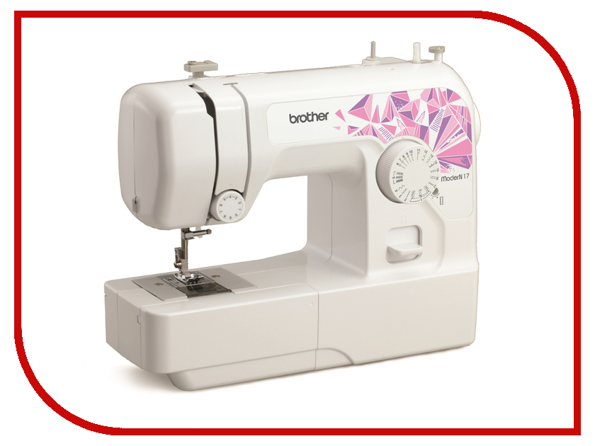 Швейная машинка Brother ModerN 17
