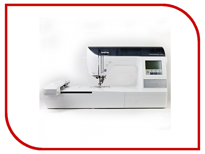 Швейная машинка Brother NV750E стол приставка brother wt9