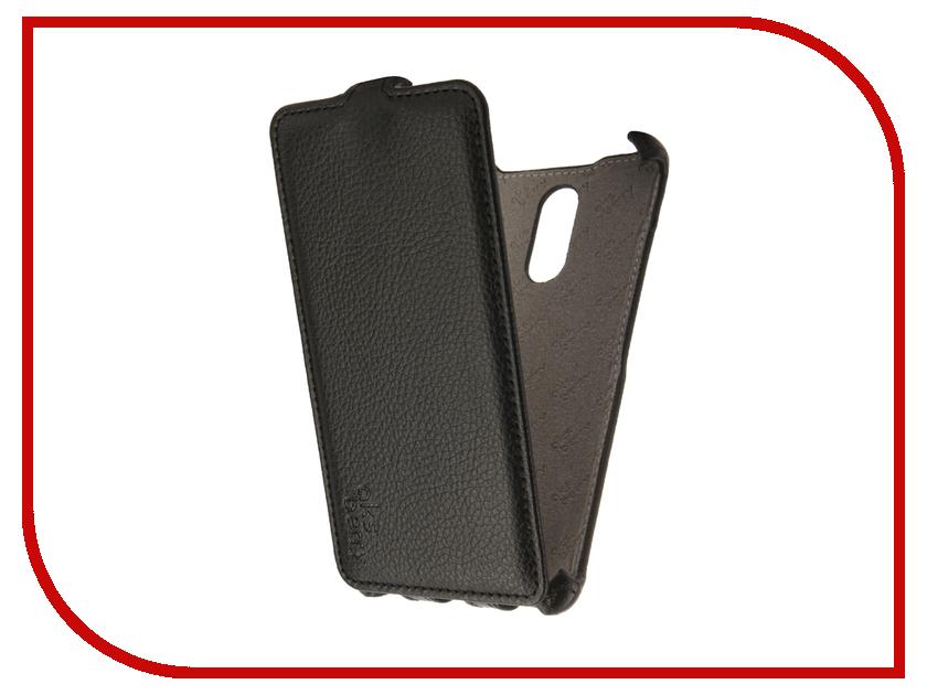 Аксессуар Чехол Xiaomi Redmi Pro Aksberry Black<br>