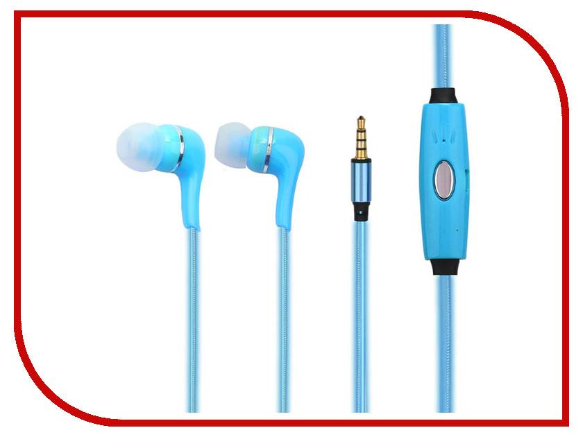 Гарнитура Sapfire Mobile SAM-0906 Blue<br>