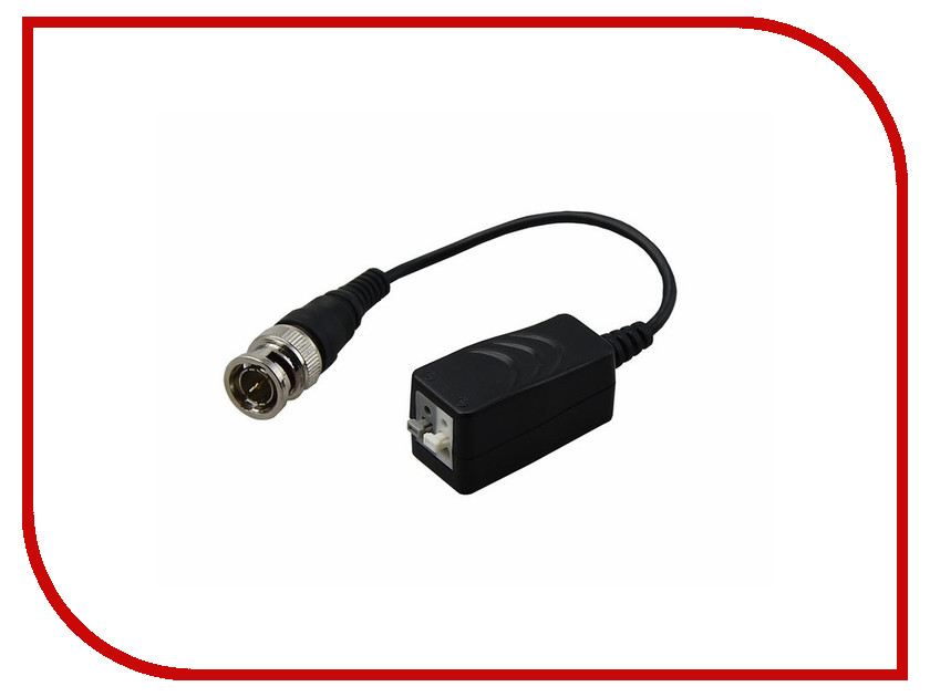 Аксессуар ProConnect Приемо-передатчик видео BNC JD-BNC10 05-3077-4