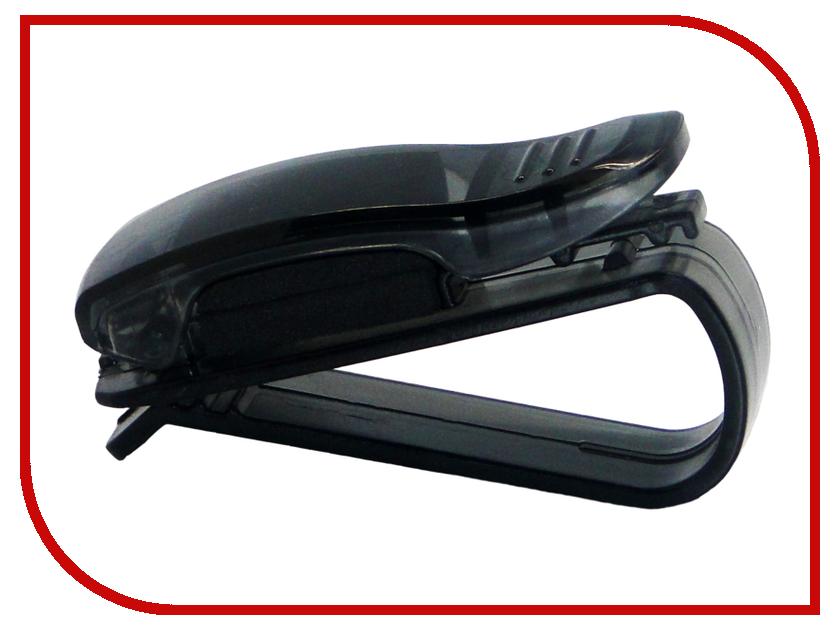 Аксессуар Sapfire Mobile SAM-0917 Grey Держатель для очков на козырек