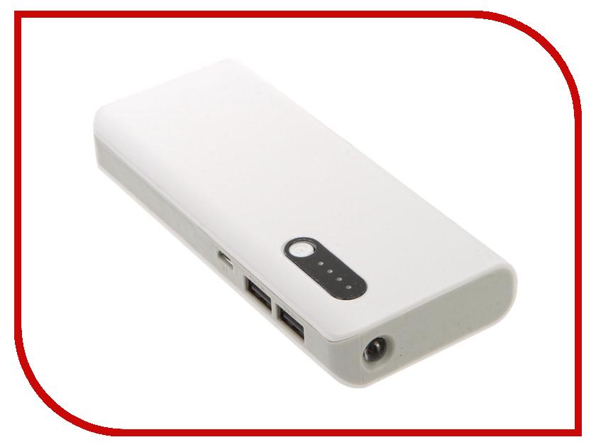 Аккумулятор Sapfire Mobile 6000 mAh SAM-0920 White<br>