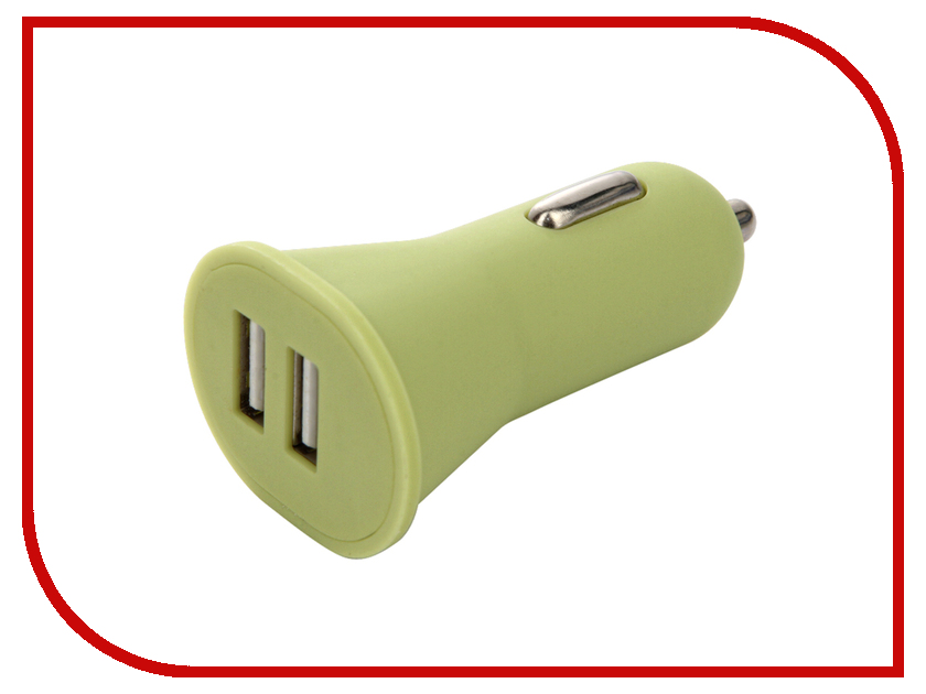 Аксессуар Разветвитель прикуривателя Sapfire Mobile 2 USB SAM-0915<br>
