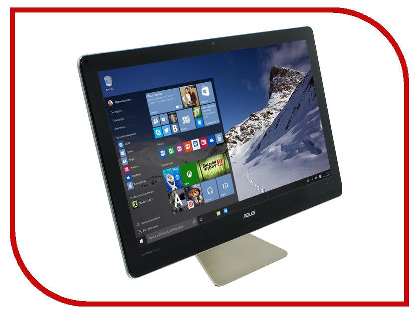 Моноблок ASUS Zen Z220ICGK-GC092X 90PT01D1-M02890 (Intel Core i7-6700T 2.8 GHz/12288Mb/512Gb SSD/No ODD/nVidia GeForce GTX 960M 2048Mb/Wi-Fi/Bluetooth/Cam/22.0/1920x1080/Windows 10 64-bit)