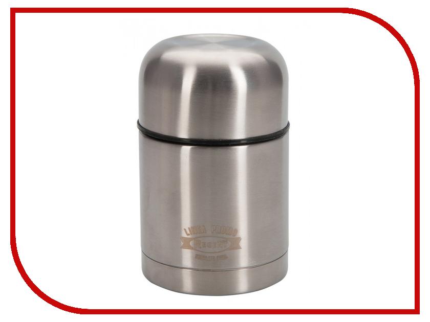 Термос Regent Inox Promo 0.5L 94-4604 Silver термосы regent inox термос суповой
