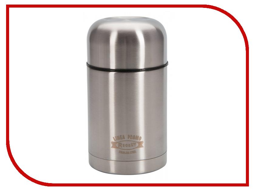 Термос Regent Inox Promo 0.75L 94-4605 Silver термос суповой regent inox promo 1 л 94 4606