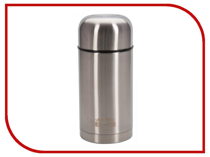 Термос Regent Inox Promo 1L Silver 94-4606 нож для пиццы regent inox linea promo 94 3705