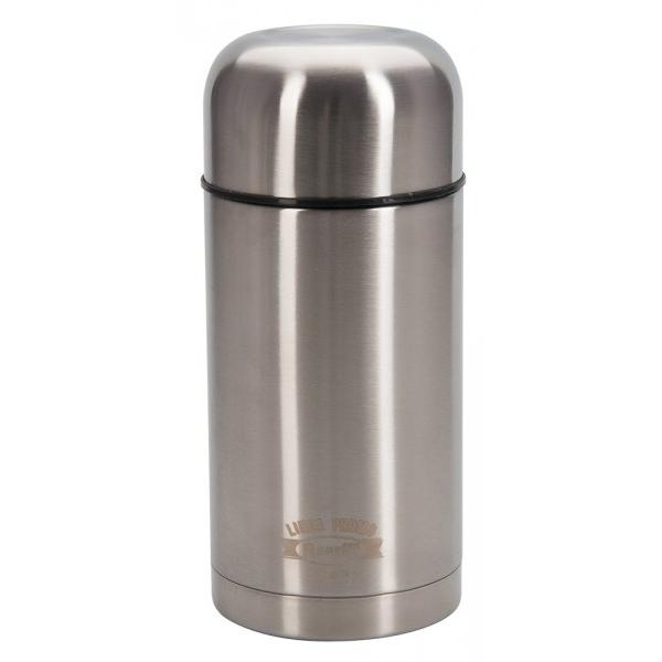 Термос Regent Inox Promo 1L Silver 94-4606