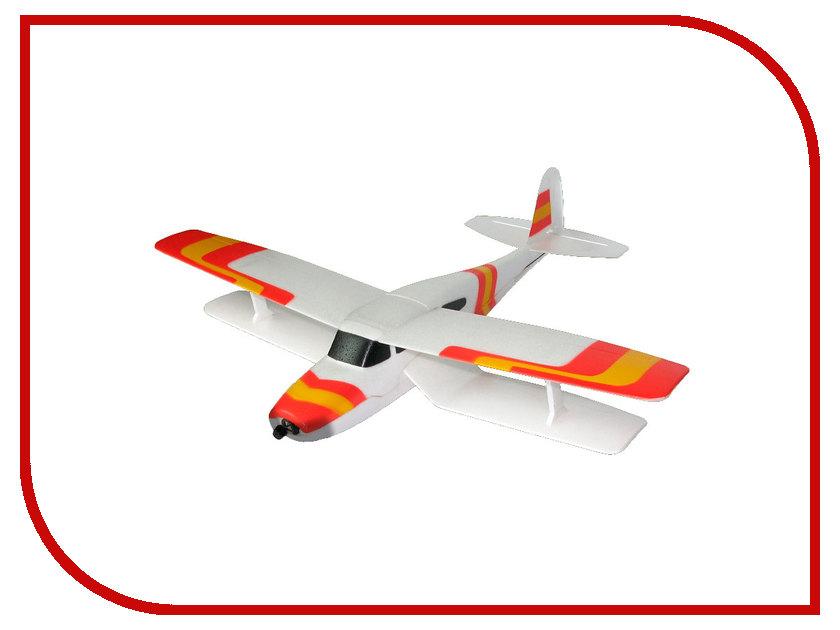 Радиоуправляемая игрушка H&Q Technology Snap&Fly REA-0024-02 Orange