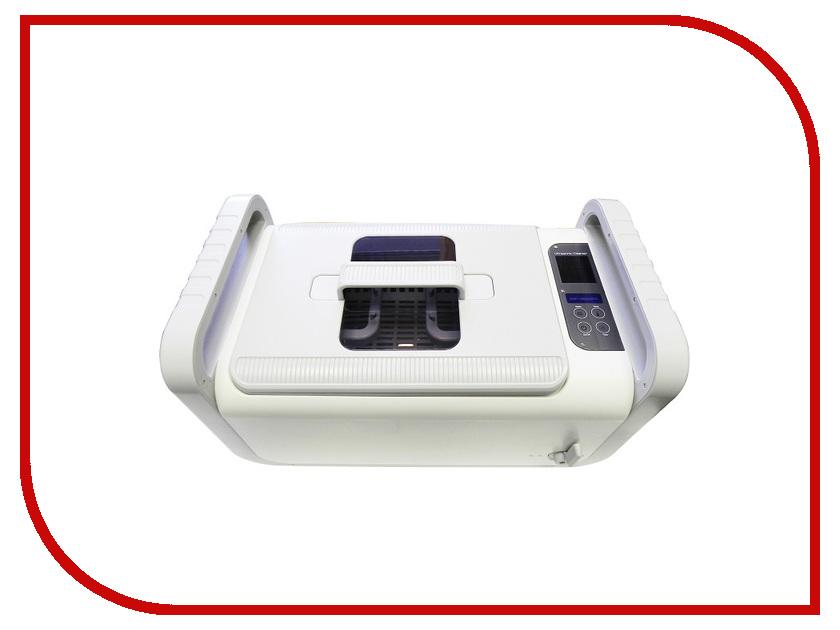 Ультразвуковая мойка AMEGA 5875<br>