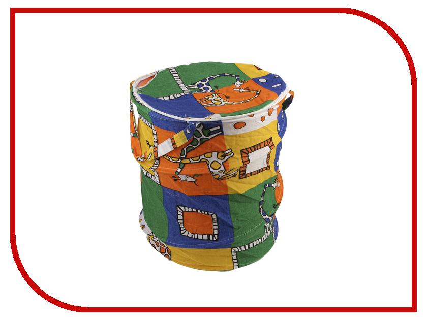 Корзина для игрушек Игротрейд TD-211<br>