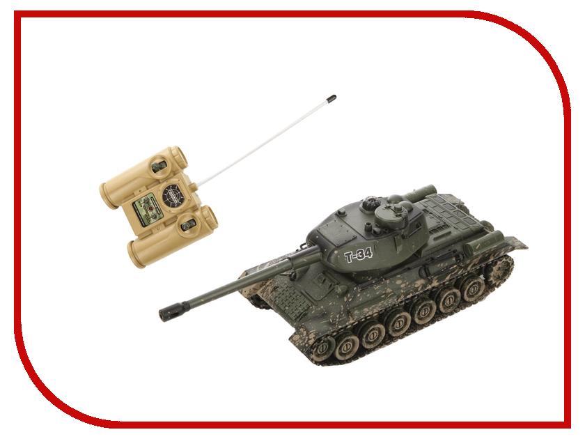 Радиоуправляемая игрушка Zegan Т-34 99815<br>