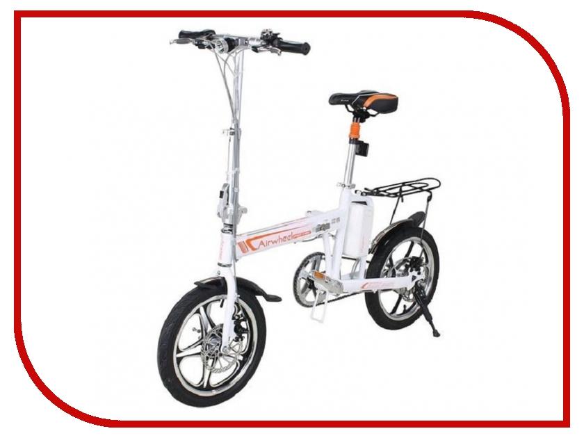 электровелосипед Airwheel R5 White
