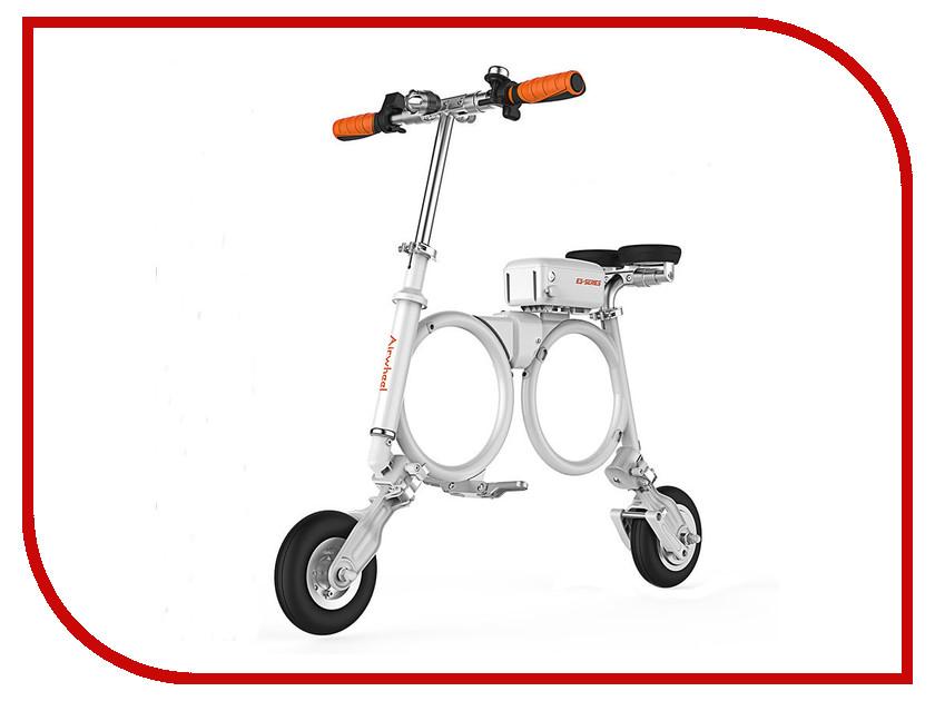 электровелосипед Airwheel E3 White