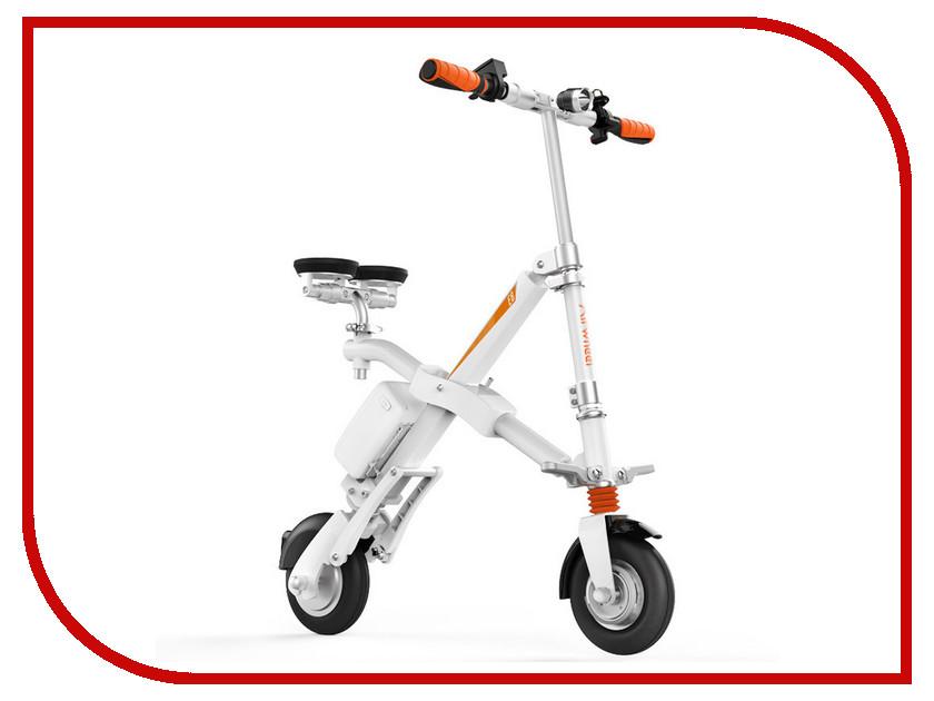 электровелосипед Airwheel E6 White