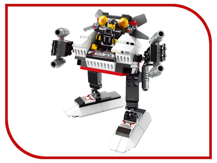 Игрушка Конструктор Sluban Робот 108 дет. M38-B0336A<br>