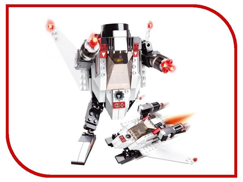 Игрушка Конструктор Sluban Робот 135 дет. M38-B0336C<br>