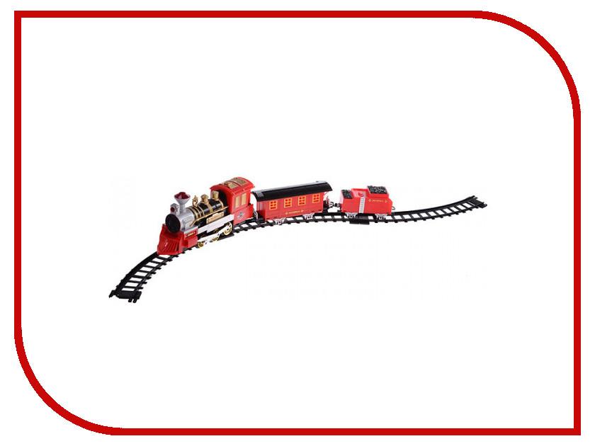 Железная дорога Play Smart Мой первый поезд 0644/DT автомат play smart снайпер р41399