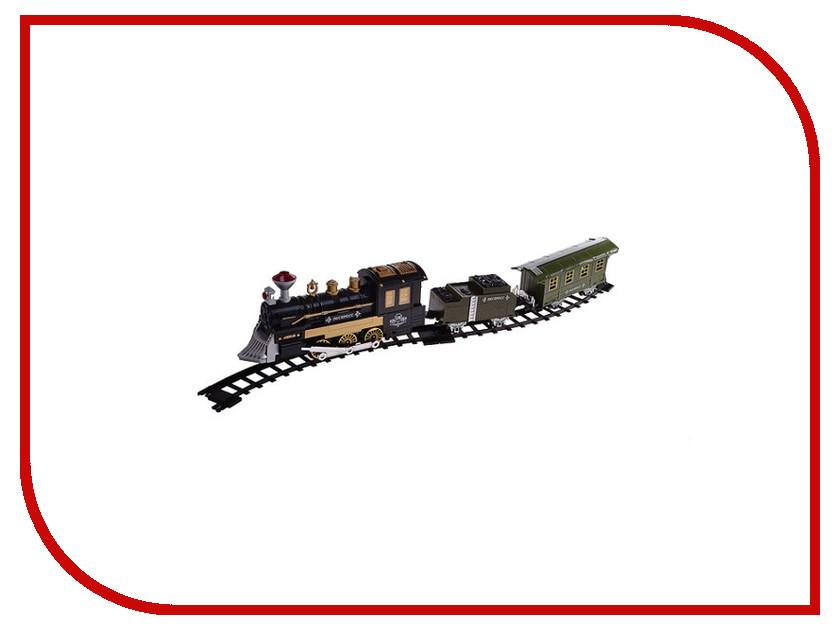 Железная дорога Play Smart Мой первый поезд 0645/DT play smart play smart железная дорога мой первый поезд 11 элементов