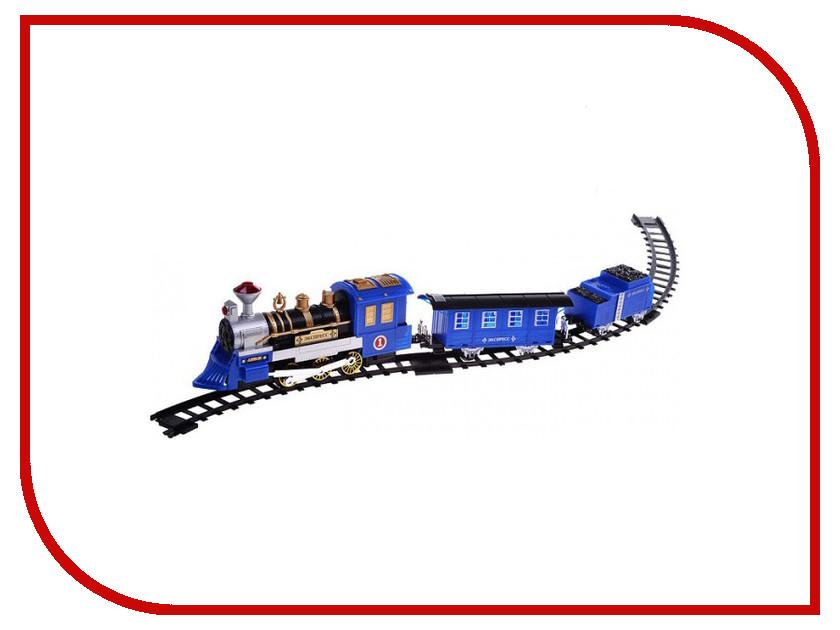 Железная дорога Play Smart Мой первый поезд 0646/DT автомат play smart снайпер р41399