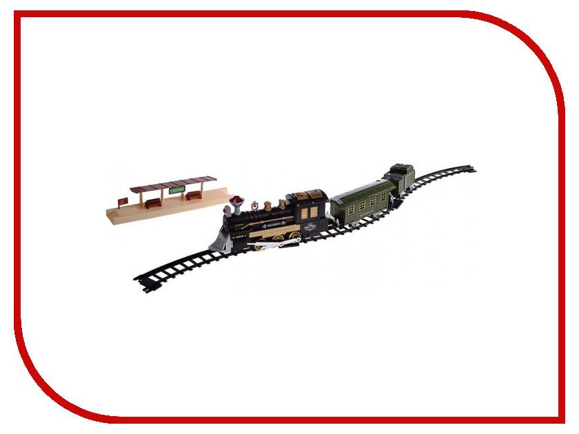 Железная дорога Play Smart Мой первый поезд 0649/DT