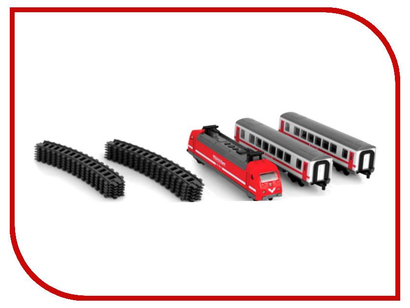 Железная дорога Play Smart Железная дорога Молния 9712-1B/DT