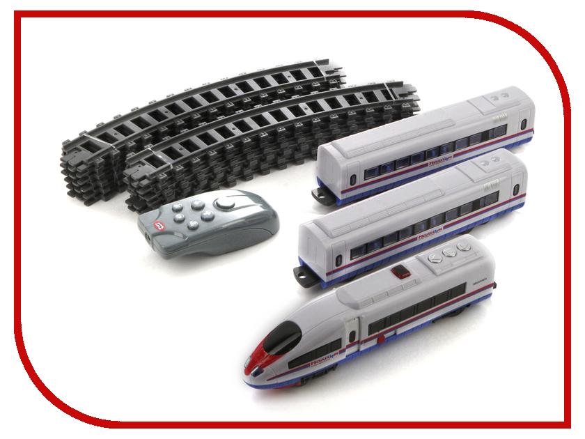 Железная дорога Play Smart Железная дорога Молния 9713-1A/DT